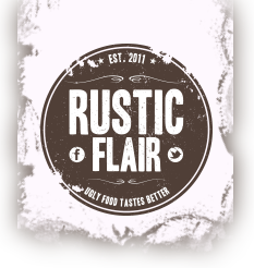 Rustic Flair